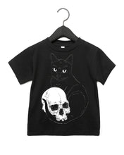 Embracing Death Toddler Tee