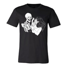 Facing Death T-Shirt