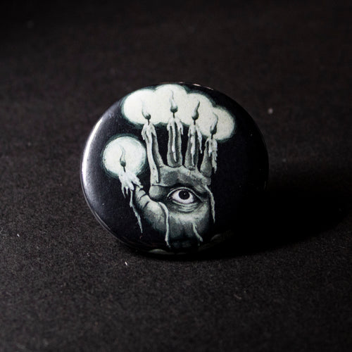 Hand of Glory Button