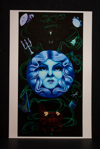 Madame Leota's Incantation