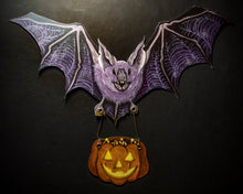 Nocturna Bearer of Treats Decoration