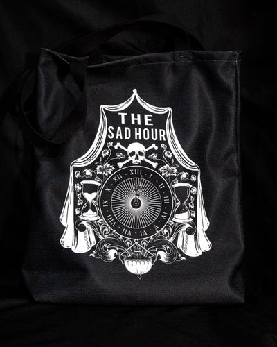 The Sad Hour Tote *LAST ONE*