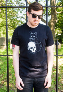 Embracing Death - Unisex Shirt