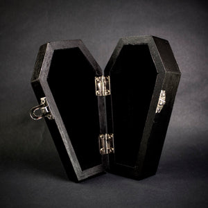 Bewitch Me Coffin Box