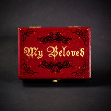My Beloved Trinket Box