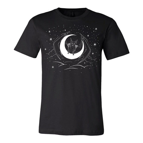 Nocturna, Bearer of the Moon T-Shirt
