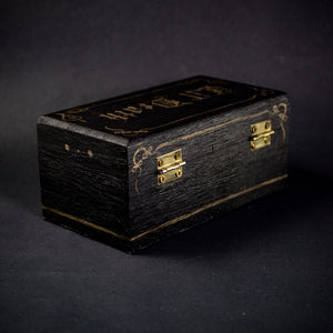 Til Death Trinket Box