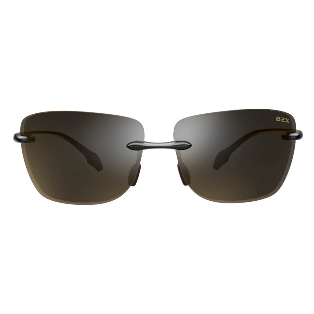 BEX - JAXYN XL (black/brown)