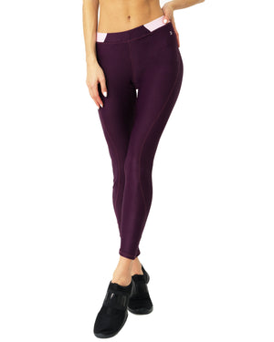 Monroe Leggings - WELLNESS HEAVENS