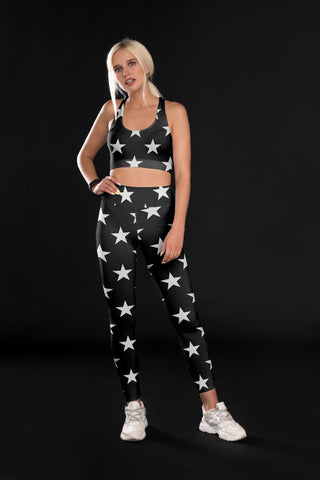 Star Fitness Set - WELLNESS HEAVENS