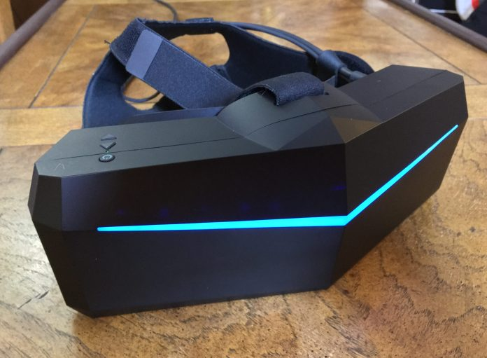 Pimax 5K+ Headset Review: Smashing Through the Bounds of VR