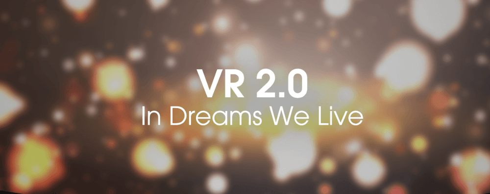 Pimax Brought VR 2.0 to Las Vegas at CES 2019