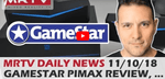 German Gamestar Reviews Pimax, Oculus Rift Core 2.0 Rollout, Vulkan for Quest