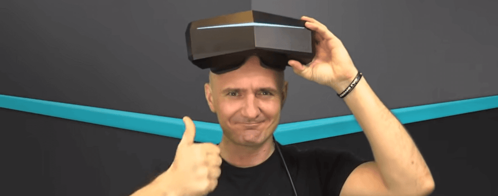 Pimax 8K & 5K+ Full Review