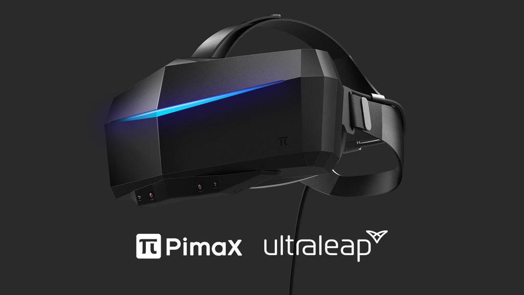 Pimax Website