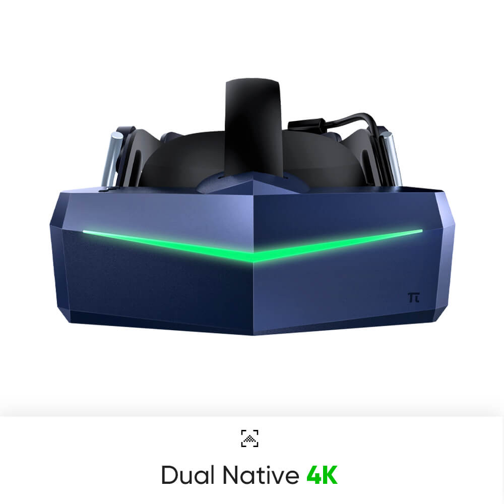 Pimax Vision 8K X PC VR Headset