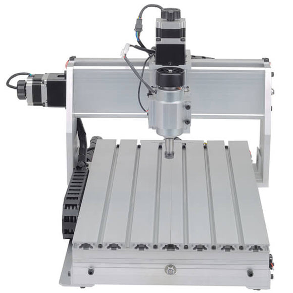 mini 3 axis cnc machines
