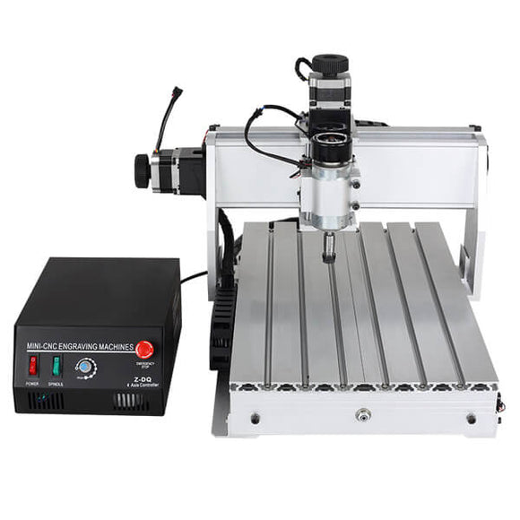 mini cnc machine 3axis 3040 500W