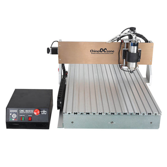 wood cnc machine 6090 3axis