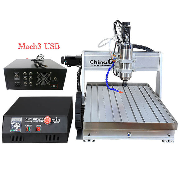 3 axis cnc | 6040 cnc router | mini cnc mill | cnc machine metal working