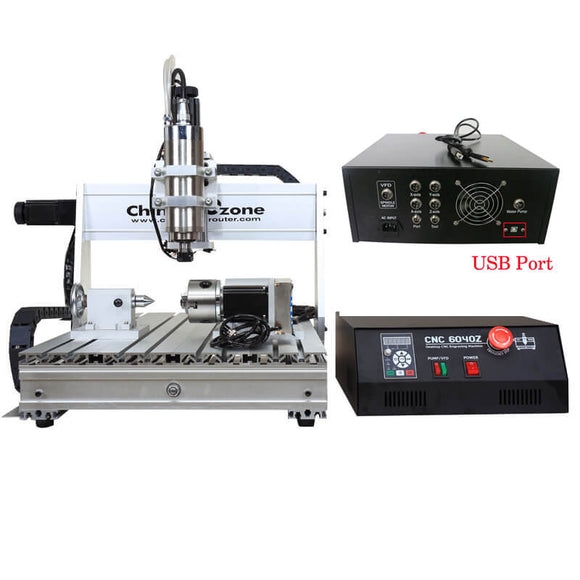 6040 cnc | 4 axis cnc machine | mini cnc machine | 4axis 6040 cnc router