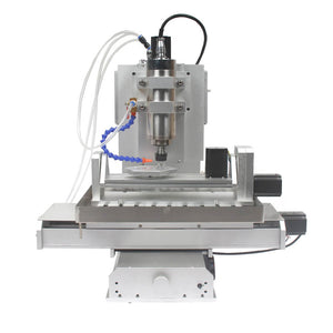 5 axis cnc | 5axis cnc machine | mini 5 axis cnc | HY 3040 cnc machine