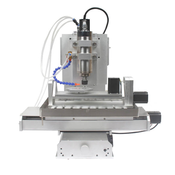 EU&US Free TAX Free shipping | 5 axis cnc | 5axis cnc machine | mini 5 axis cnc | HY 3040 cnc machine