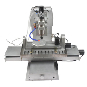 5 axis cnc mill | 5axis mini cnc router | cnc 5axis | HY6040 5 axis