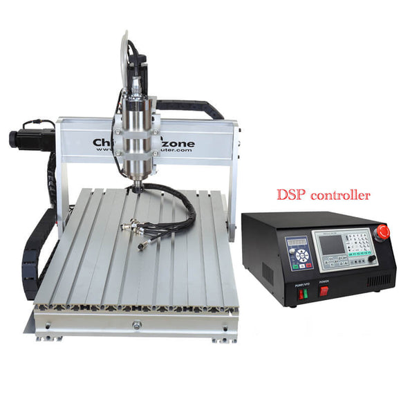 wood cnc | desktop cnc | metal cnc | 3axis 6040 mini cnc machine