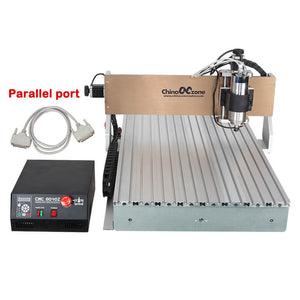 EU&US Free Tax CNC woodworking | 3 axis cnc | cnc router 6090 | 2200W cnc machine free shipping