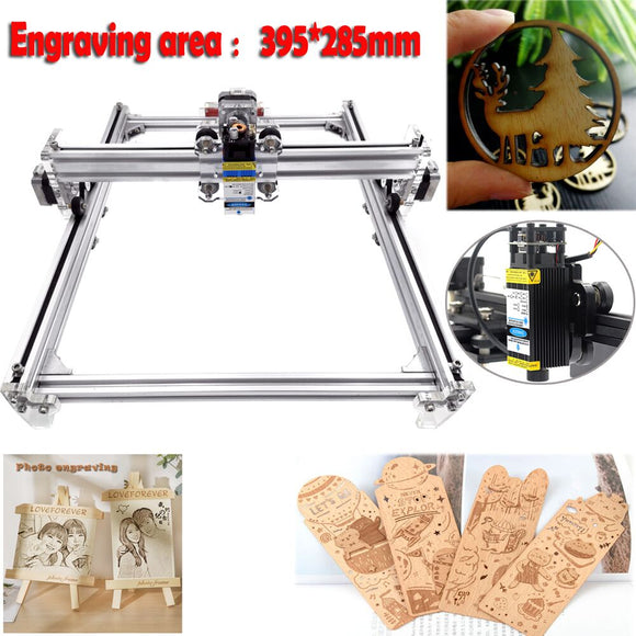 DIY Laser Engraver Machine |  laser engraving machine | 15W DIY mini laser | mini cnc laser machine
