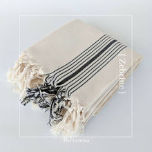 Load image into Gallery viewer, Turkish Cotton Towel