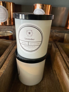 Bee You French Lavender Soy candle