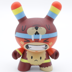 Untitled Dunny x DGPH x Sideshow Series 2013