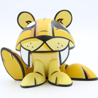 Cutter x Joe Ledbetter x Finders Keepers Kidrobot (2007)