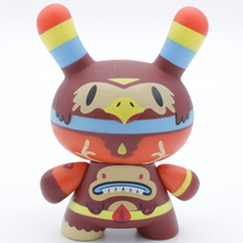Load image into Gallery viewer, Untitled Dunny x DGPH x Sideshow Series 2013