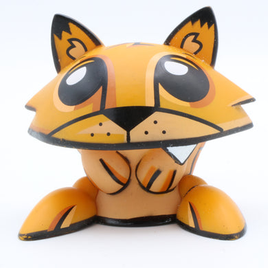 Dizzy x Joe Ledbetter x Finders Keepers Kidrobot (2007)
