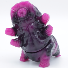 Load image into Gallery viewer, Tarbus the Tardigrade Glownup Toys Exclusive<br>x DoomCo Designs