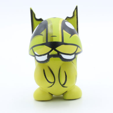 Kittypillar x Joe Ledbetter x Finders Keepers Kidrobot (2007)