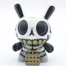 Load image into Gallery viewer, Modern Hero Dunny x MAD x Dunny Series 4 (2007)