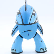 Load image into Gallery viewer, Blue Crash x Joe Ledbetter x Finders Keepers Kidrobot (2007)