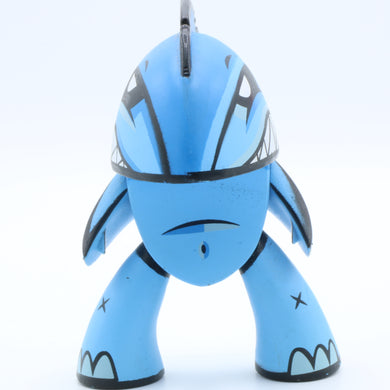 Blue Crash x Joe Ledbetter x Finders Keepers Kidrobot (2007)