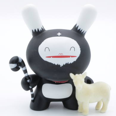 Goat Herder Dunny x Friends With You x Dunny Series 3 (2006)