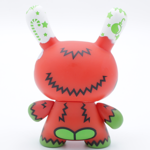 HolidApe Christmas Dunny x MAD x Special Edition (2013)