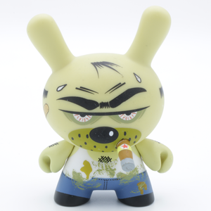 Bad Messy Cook Dunny x Frank Kozik x Dunny 2009 Series
