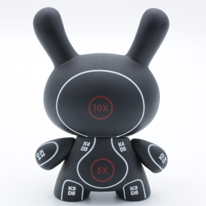 Target Dunny x Shane Jessup x Dunny 2009 Series