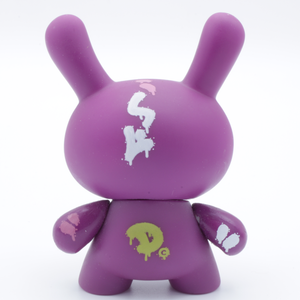 Untitled Dunny x Mist x French Dunny Series (2008)