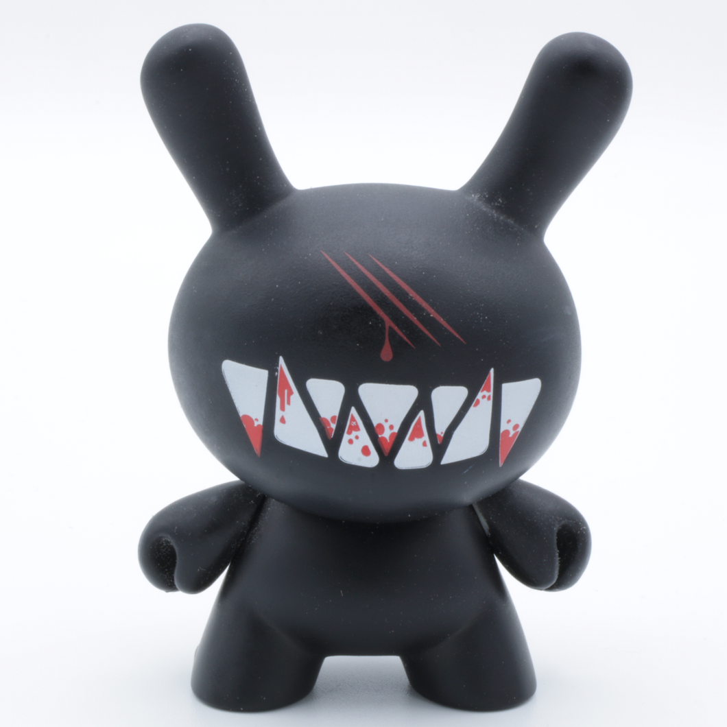 Untitled Dunny x Secretlab x French Dunny Series (2008)