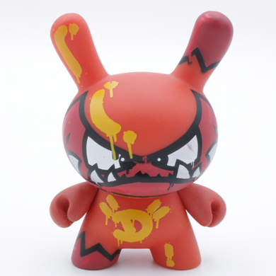 Untitled Dunny x Mist x Dunny Series 4 (2007)