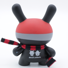 Load image into Gallery viewer, Untitled Dunny x Devilrobots x Series 5 (2008)